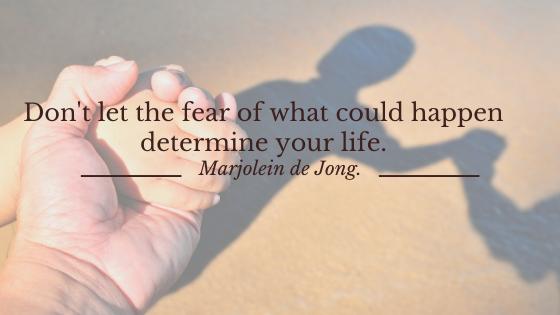 Angst versus gevaar